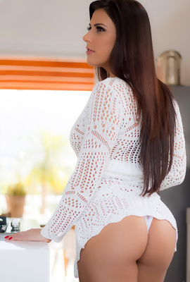 Big butt latina Suelen Castro
