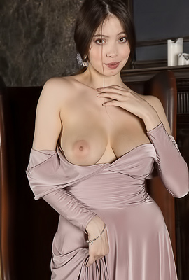 Suok Big Natural Tits